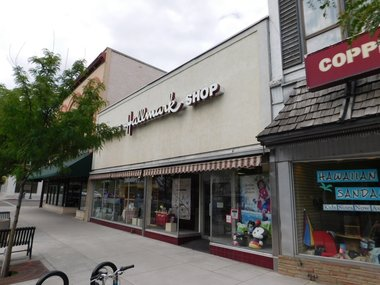 With A Broad Selection Of Year Round And Seasonal Gifts Greeting Cards Coppin S Hallmark Located At 15 N Main St In Logan Ut Is The Perfect